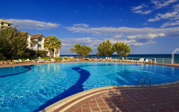 Salamis Bay Conti Resort Hotel & Casino 5*