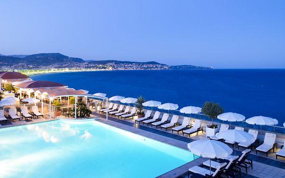 Escapade sur la French Riviera