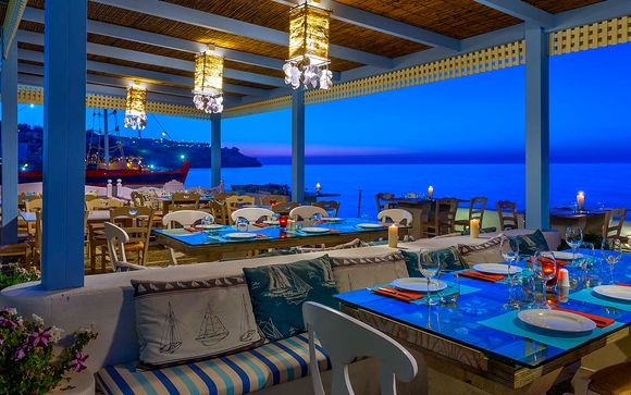 Thalassa Boutique Hotel 4* Adult Only