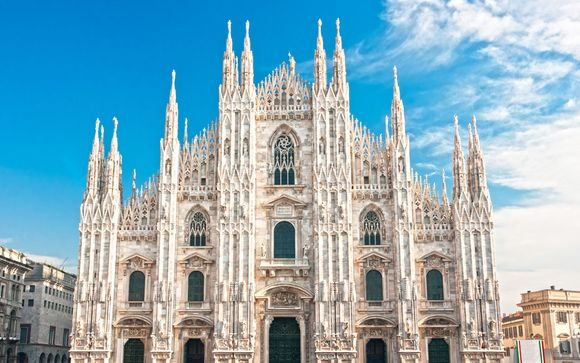 City break culturel en Lombardie