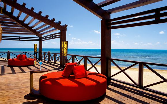 Hôtel Secrets Silversands Riviera Cancun 5*