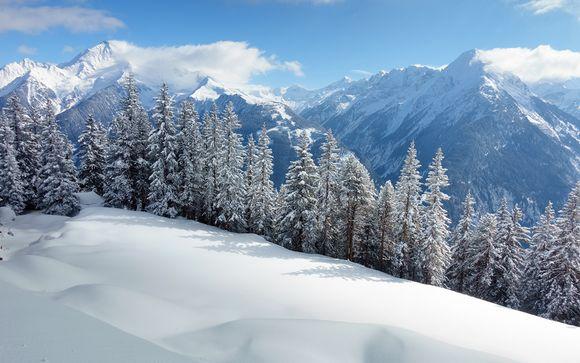 Rendez-vous... dans le Tyrol autrichien