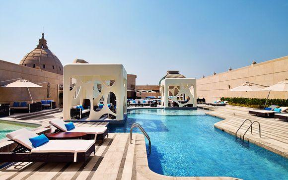 Hôtel W Dubai Al Habtoor City 5*