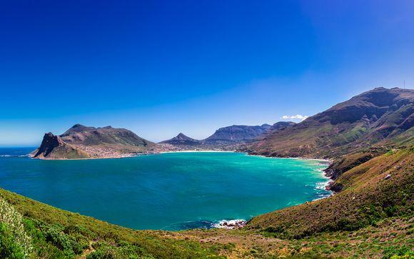 Autotour Patchwork Sud-Africain