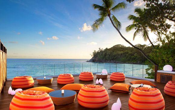Hôtel AVANI Seychelles Barbarons 4*