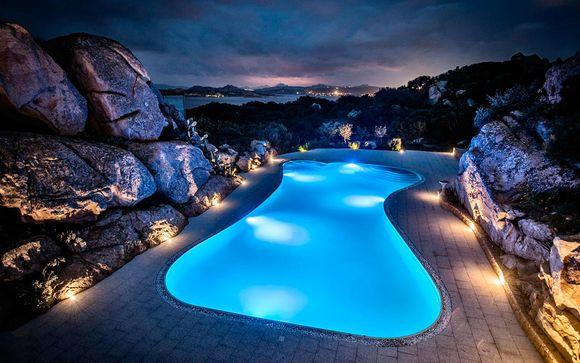 Grand Hôtel Ma&Ma Resort 5*