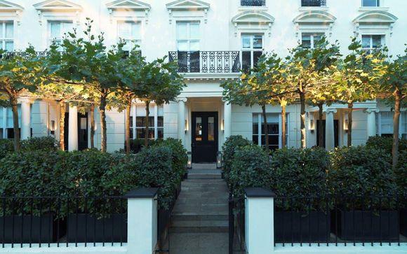 La Suite West - Hyde Park 4*