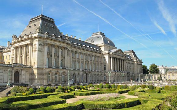 Rendez-vous... à Bruxelles