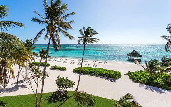 H�tel Westin Punta Cana Resort et Spa 5*