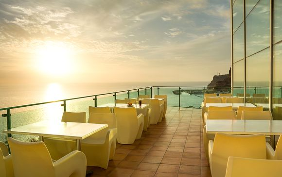 Hôtel Mogan Princess & Beach Club 4*