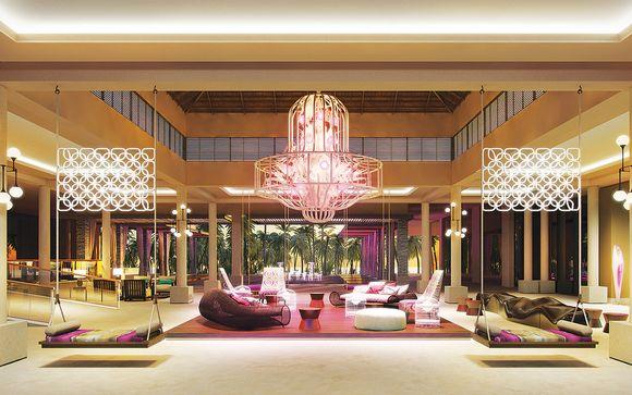 Hôtel Chic by Royalton Punta Cana 5* - Adult Only