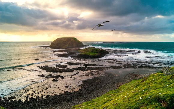 Autotour Irlande en 7 ou 9 nuits