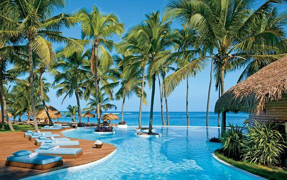 Hôtel Zoëtry Agua Punta Cana 5*