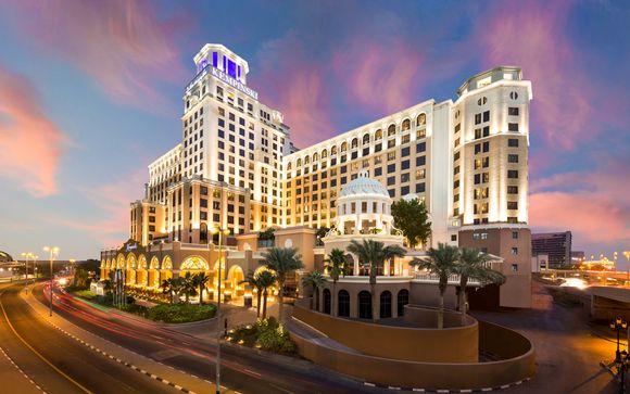 Kempinski Hotel - Mall of the Emirates 5*