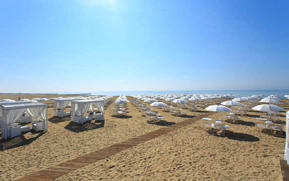 Almar Jesolo Resort & Spa 5*