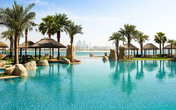 Sofitel The Palm Dubai 5* � partir de 315,00 ?