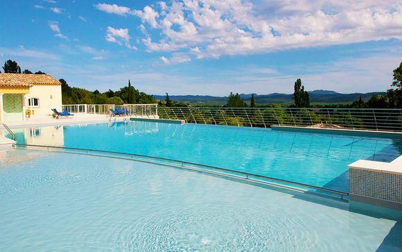 Le Château de Camiole Resort & Spa 4*