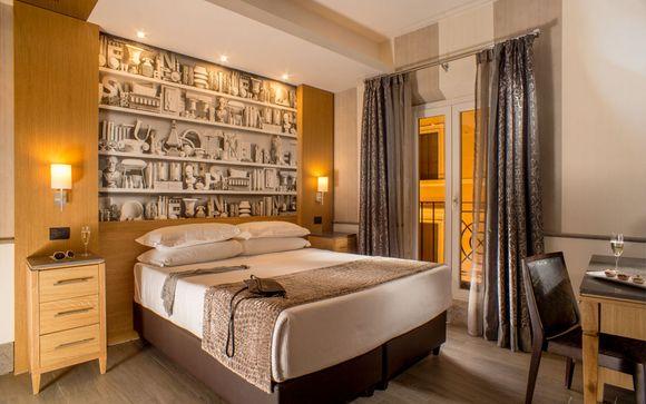 derni res minutes rome voyage priv. Black Bedroom Furniture Sets. Home Design Ideas