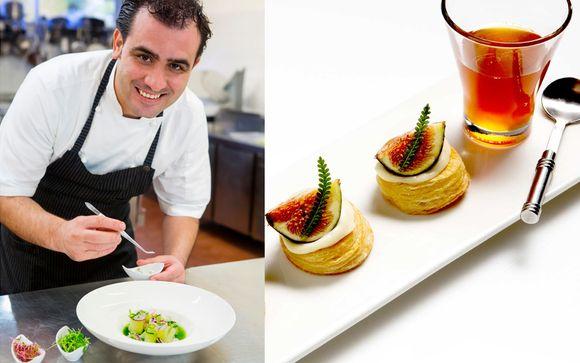 Vivez l'expérience Karisma Gourmet Inclusive®