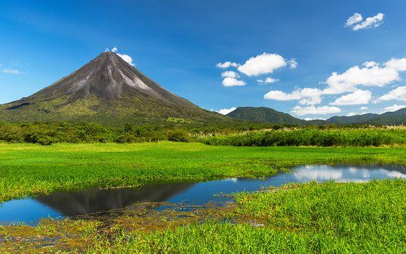Autotour les Incontournables du Costa Rica - 7, 10 ou 12 nuits