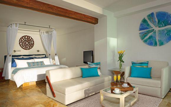 Poussez les portes de votre Hôtel Zoetry Villa Rolandi 5*