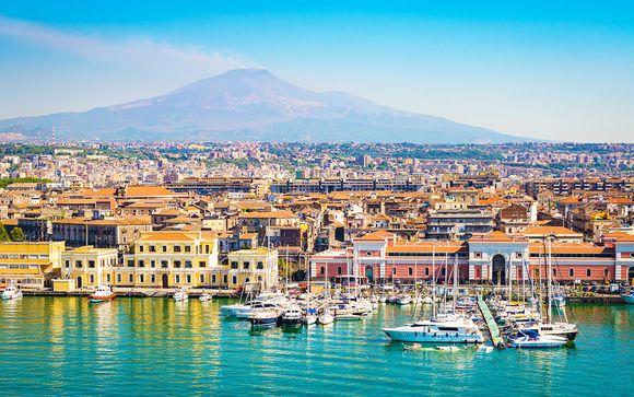 Résidence Della Marina 4* et location de voiture offerte