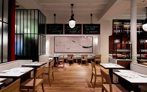 Votre dîner au restaurant Piscolabis
