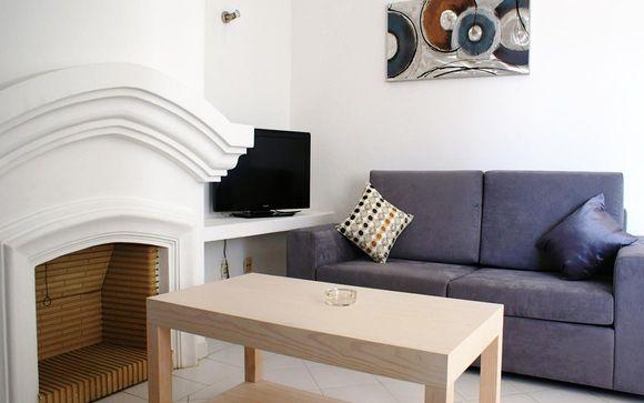 Poussez les portes de votre résidence Vila Branca by Aguahotels