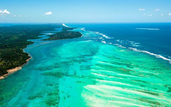 Hôtel Corail Noir 4* et escapades dans les îles 7 à 14 nuits