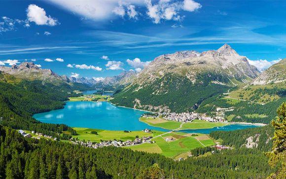 Rendez vous...en Suisse