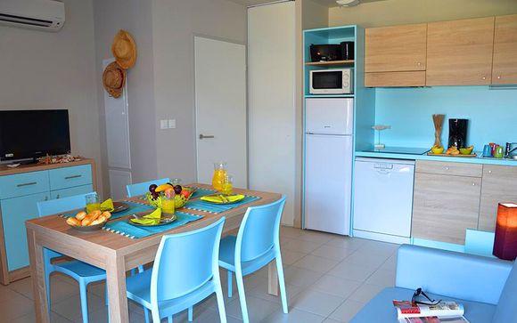 Poussez les portes de votre résidence Grenadine