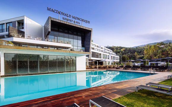 Hôtel Macdonald Monchique Resort 5*