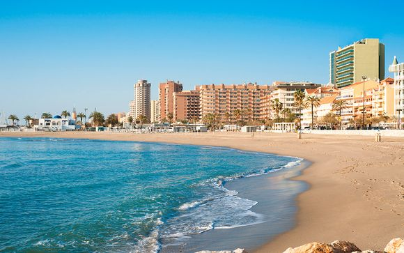 Hôtel Mainare Playa 4*