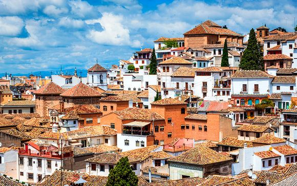 Rendez-vous... en Andalousie
