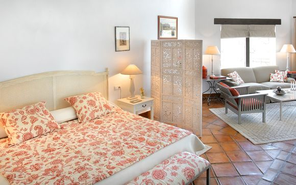 Poussez les portes du Barcelo La Bobadilla, a Royal Hideaway 5*