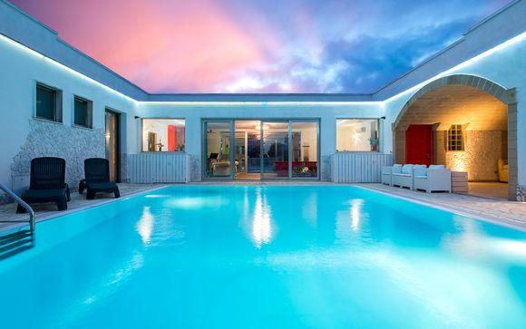 H�tel Core Resort Salento