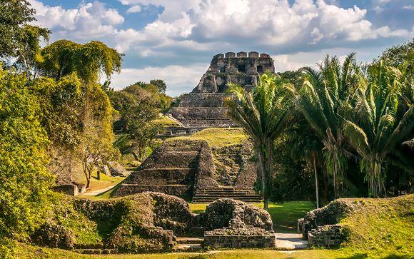 Rendez-vous... au Belize