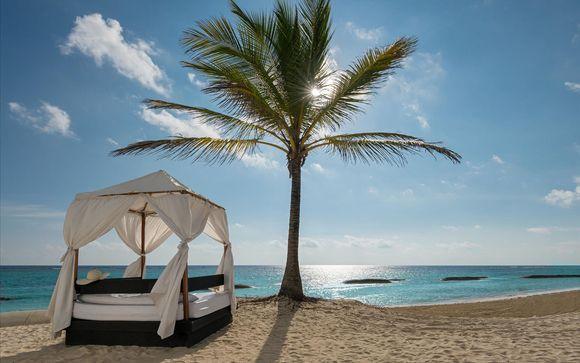 Détente et loisirs illimités sous les tropiques