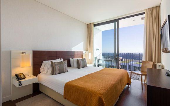 Poussez les portes de l'hôtel Macdonald Monchique Resort 5*