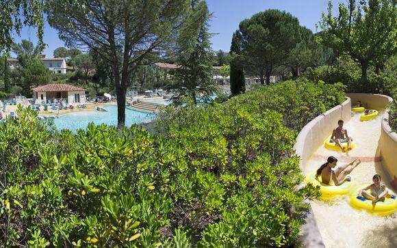 Village Pierre U0026 Vacances Le Rouret
