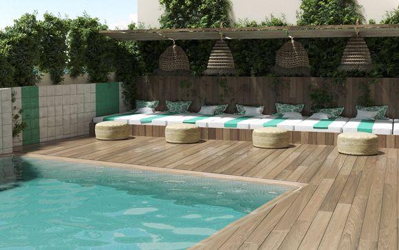 Nouveauté éco-friendly sous le soleil de la Costa Brava