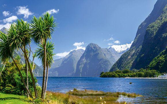 Rendez-vous en Nouvelle Zélande et Australie