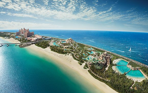 Hôtel Atlantis The Palm 5* - Impérial Club