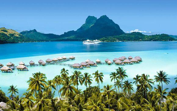 Je, tu, îles... à vous le rêve d'une vie au bout du monde