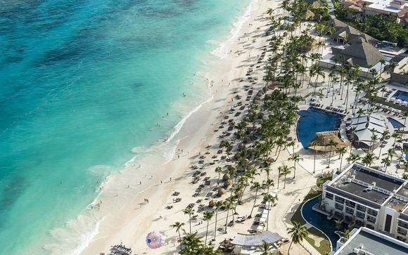 Hôtel Hideaway at Royalton Punta Cana 5* - Adult Only