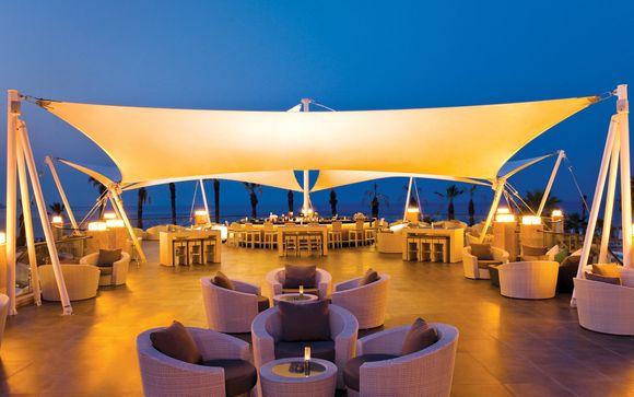 Hôtel Paloma Pasha Resort 5*