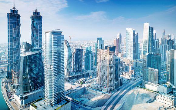 exotique Dubai datant