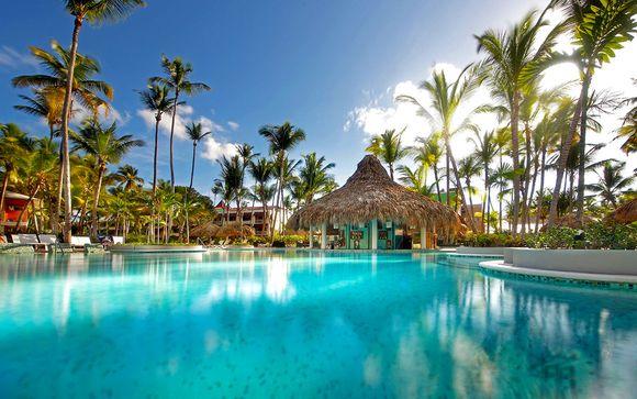Romance luxueuse sous les tropiques