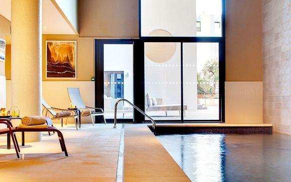 Hôtel Renaissance Aix en Provence 5*