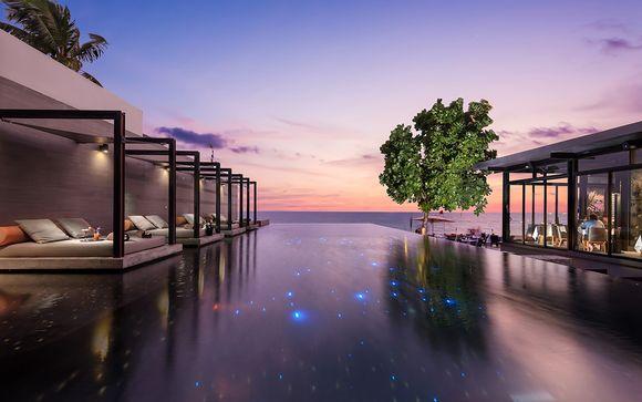 Aleenta Phuket Resort & Spa 5* et pré-extension possible à Bangkok
